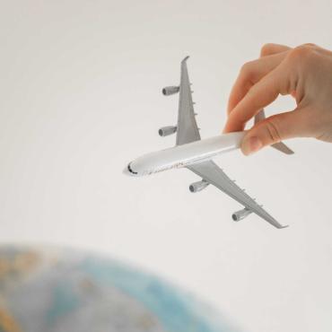 Projet Astrid – Air France
