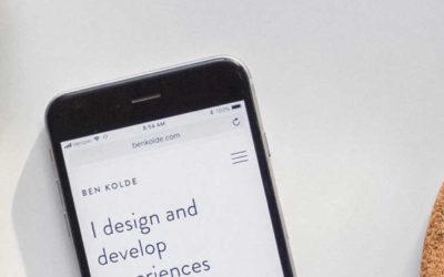 Quel est mon quotidien d'UX/UI designer ? (+guest)